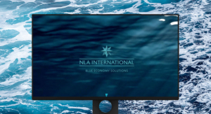NLA International website